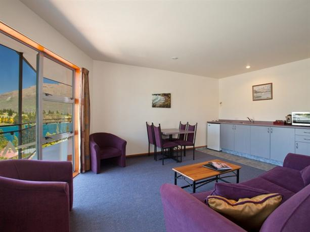 Photo 1 - Alexis Queenstown Motor Lodge and Apartments