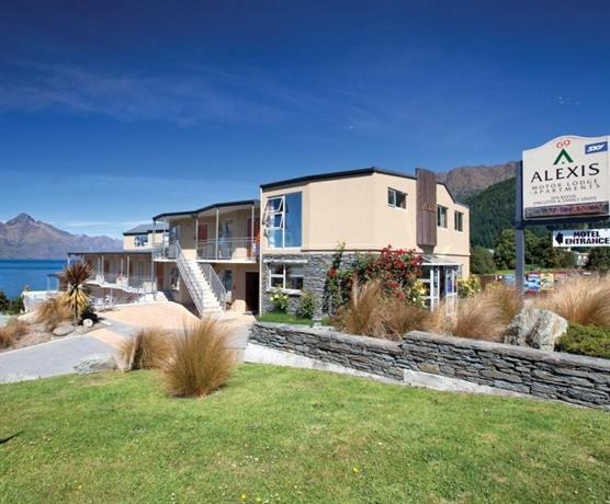 Photo 3 - Alexis Queenstown Motor Lodge and Apartments