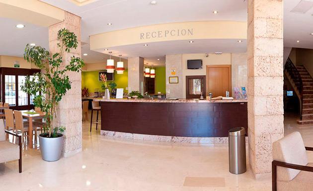 Photo 3 - Hotel Orosol Ibiza