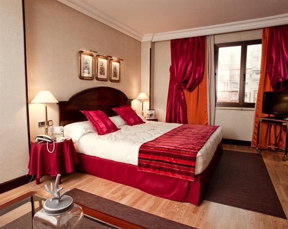 Photo 2 - Gran Hotel Conde Duque