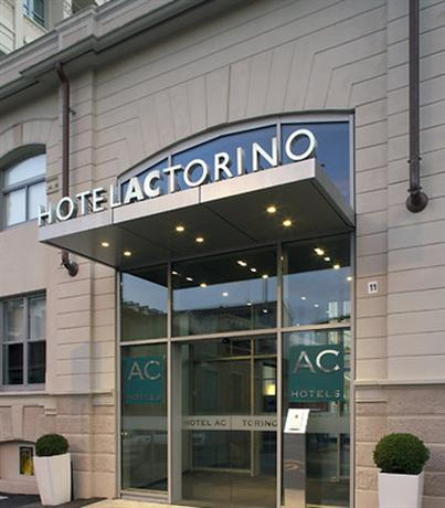 Photo 1 - AC Hotel Torino by Marriott