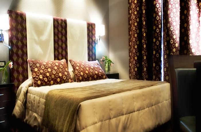 Photo 2 - Morgana Hotel Rome