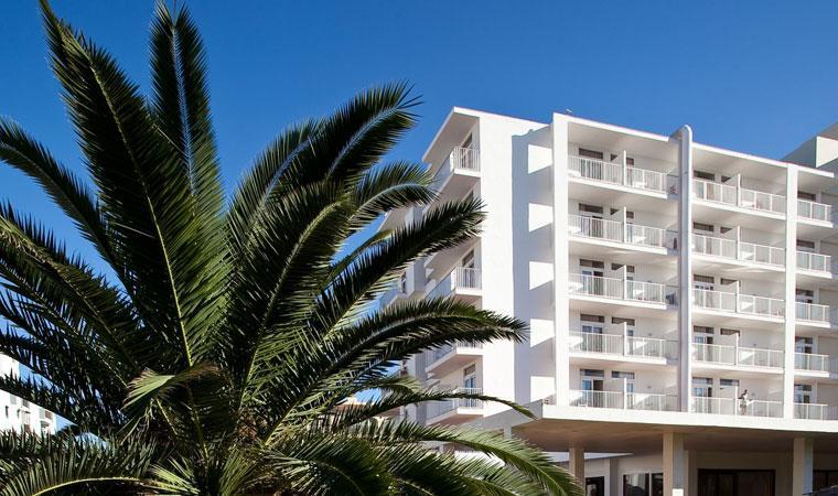 Photo 2 - Hotel Gran Sol Ibiza