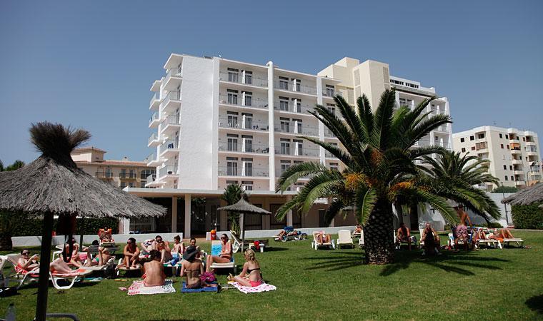 Photo 3 - Hotel Gran Sol Ibiza