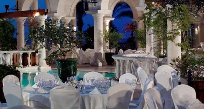 Photo 1 - Phoenicia Hotel
