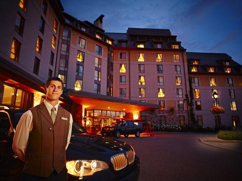 Photo 1 - Fairmont Tremblant