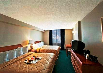 Photo 2 - Comfort Hotel Airport North