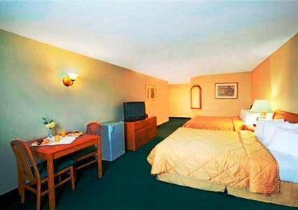 Photo 3 - Comfort Hotel Airport North
