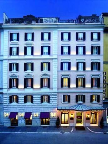 Photo 1 - Ariston Hotel Rome