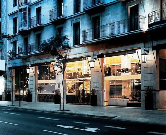 Photo 1 - Alexandra Hotel Barcelona