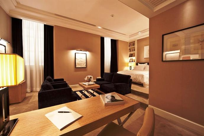 Photo 1 - The First Luxury Art Hotel