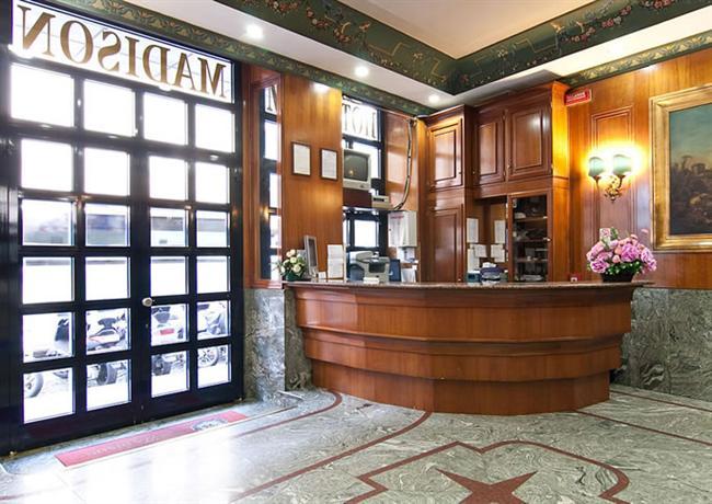 Photo 2 - Hotel Madison Rome