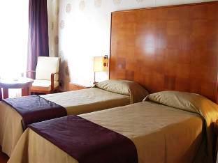 Photo 1 - Hotel Delle Nazioni Rome