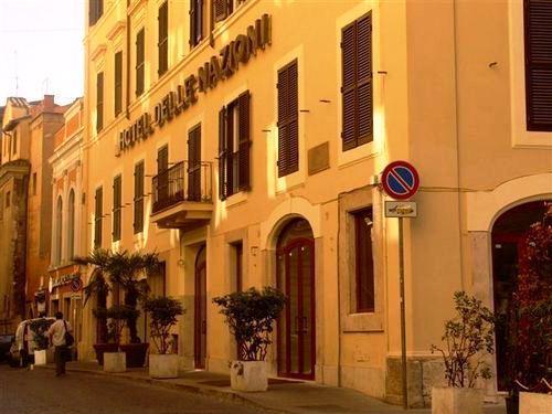 Photo 2 - Hotel Delle Nazioni Rome