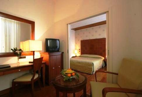 Photo 3 - Hotel Delle Nazioni Rome