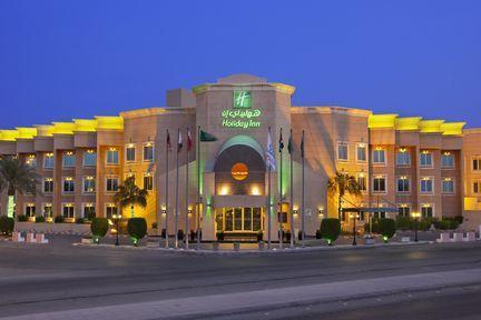 Photo 1 - Holiday Inn Al Khobar