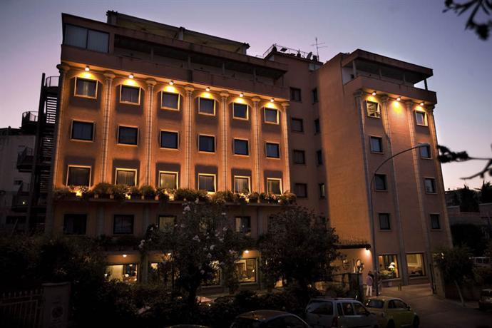 Photo 1 - Grand Hotel Tiberio