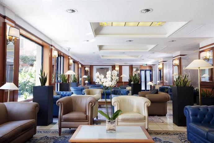 Photo 3 - Grand Hotel Tiberio