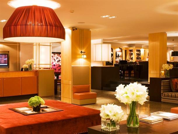 Photo 1 - Starhotels Metropole