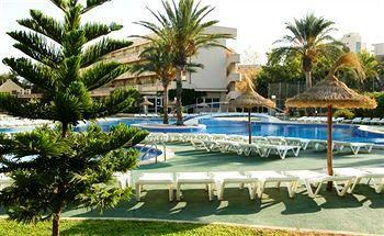 Photo 1 - Aparthotel Hm Martinique Calvia