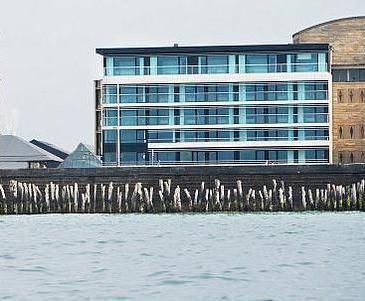 Photo 1 - Hotel Oceania Saint Malo