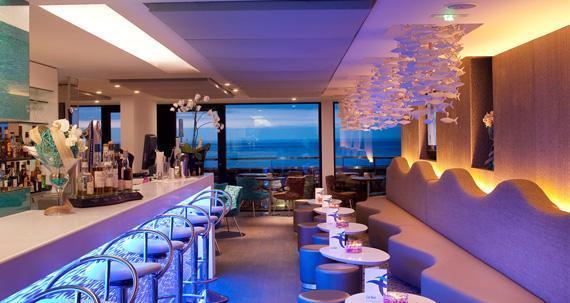 Photo 2 - Hotel Oceania Saint Malo