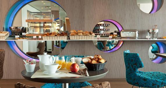 Photo 3 - Hotel Oceania Saint Malo