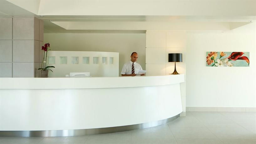 Photo 3 - Ardeatina Park Hotel
