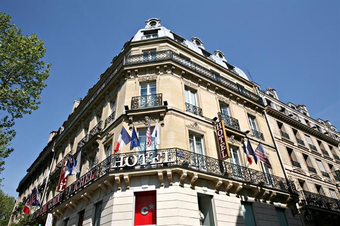 Photo 1 - Best Western Premier Royal Saint Michel