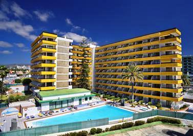 Photo 2 - Apartamentos Las Arenas Gran Canaria