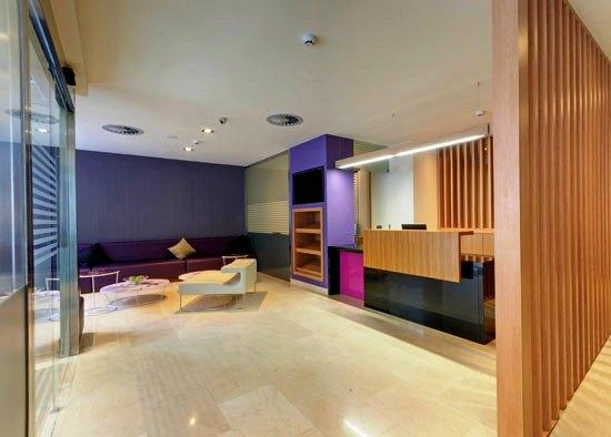 Photo 2 - Tryp Madrid Chamberi Hotel