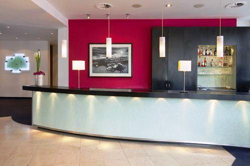 Photo 2 - Holiday Inn Berlin City Center East Prenzlauer Allee