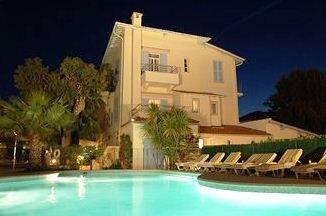 Photo 1 - Hotel Beau Site Antibes