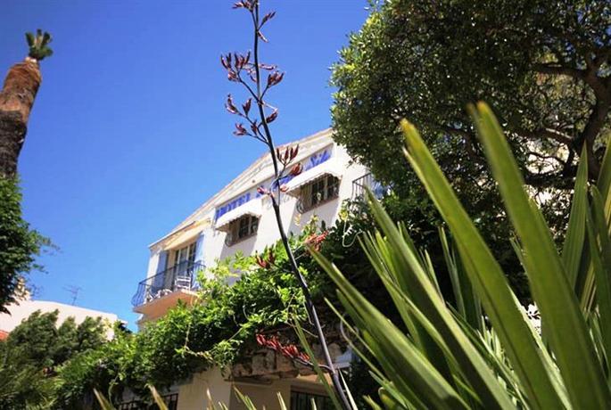 Photo 3 - Hotel Beau Site Antibes