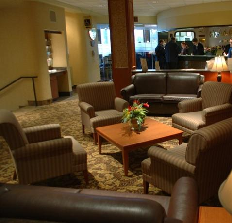 Photo 1 - Holiday Inn Winnipeg - Airport West