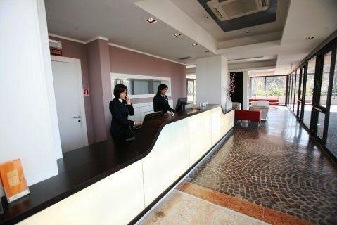 Photo 3 - Idea Hotel Roma Nomentana