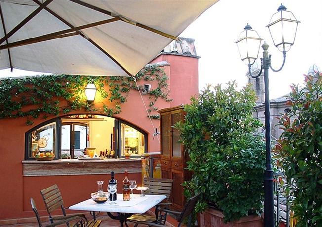 Photo 1 - Hotel Mozart Rome
