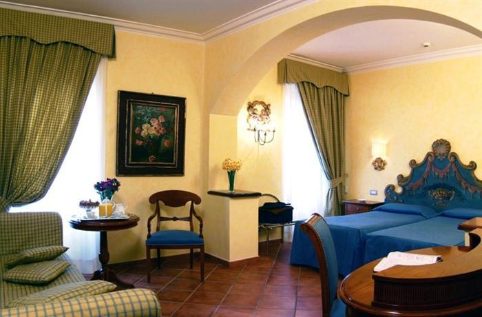 Photo 2 - Hotel Mozart Rome