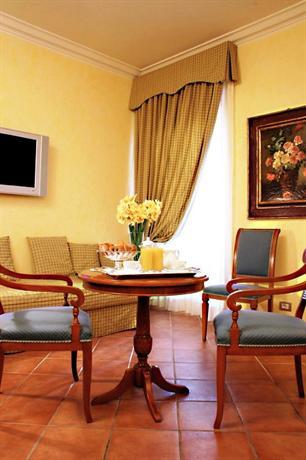 Photo 3 - Hotel Mozart Rome