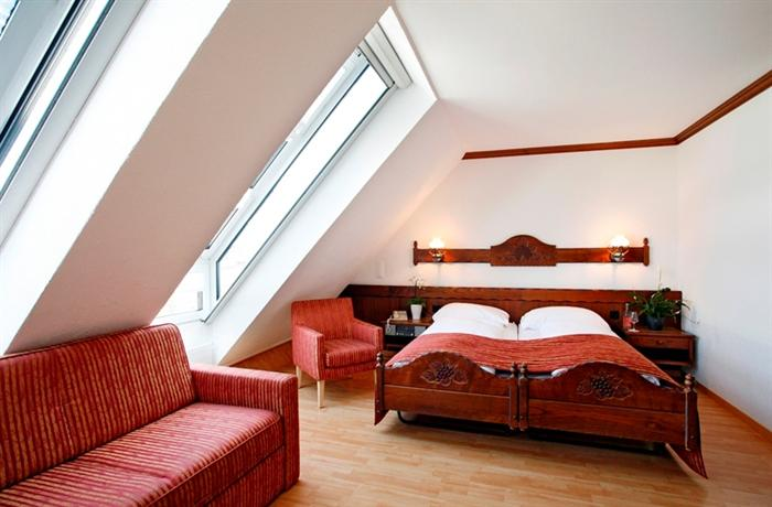 Photo 2 - Ambassador Hotel Lucerne