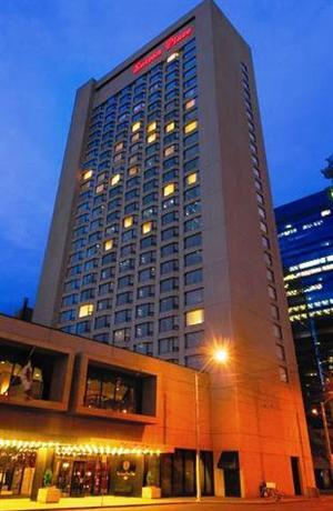 Sutton Place Hotel Edmonton Ab