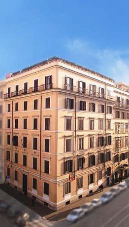 Photo 1 - Hotel Palladium Palace