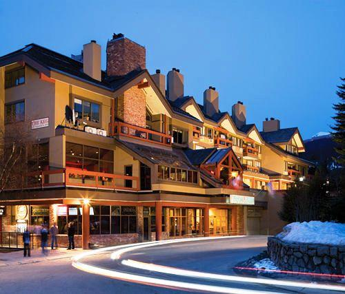 Photo 1 - Whistler Village Inn & Suites