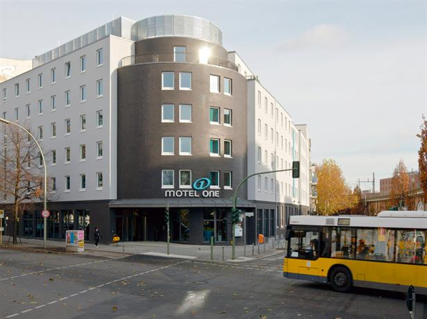 Photo 1 - Motel One Berlin Bellevue