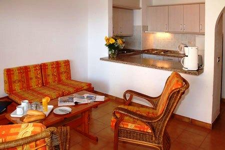 Photo 1 - Albatros Apartments Tenerife
