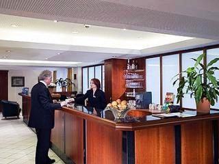 Photo 2 - Mercure Hotel Muenchen Altstadt