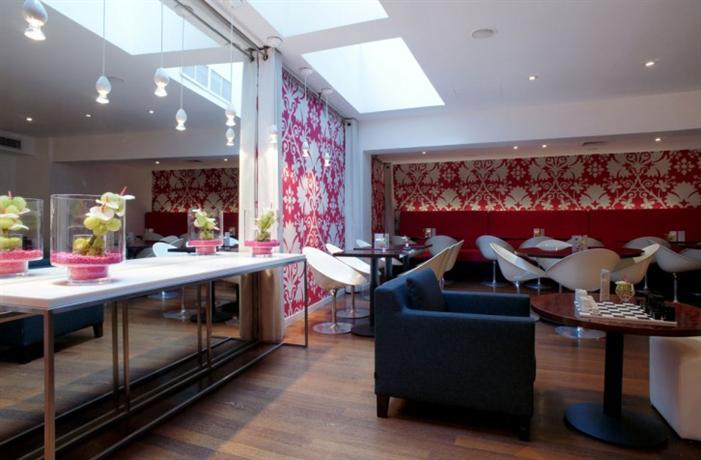 le general hotel 5 7 rue rampon paris fr. Black Bedroom Furniture Sets. Home Design Ideas