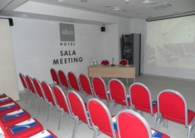 Photo 1 - Idea Hotel Roma Cinecitta