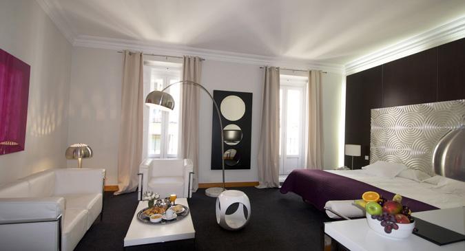 Photo 1 - Suite Prado Hotel