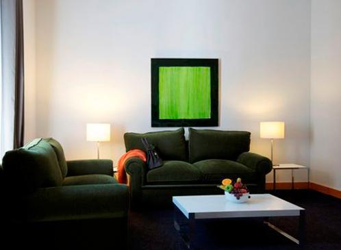 Photo 2 - Suite Prado Hotel